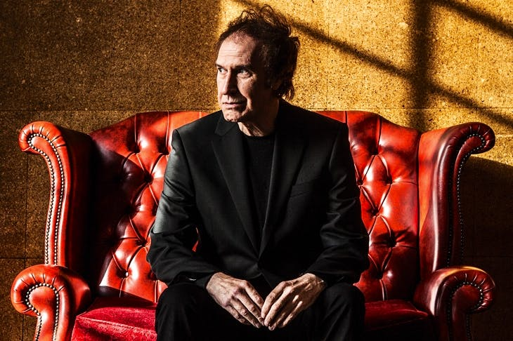 The reluctant frontman: Ray Davies