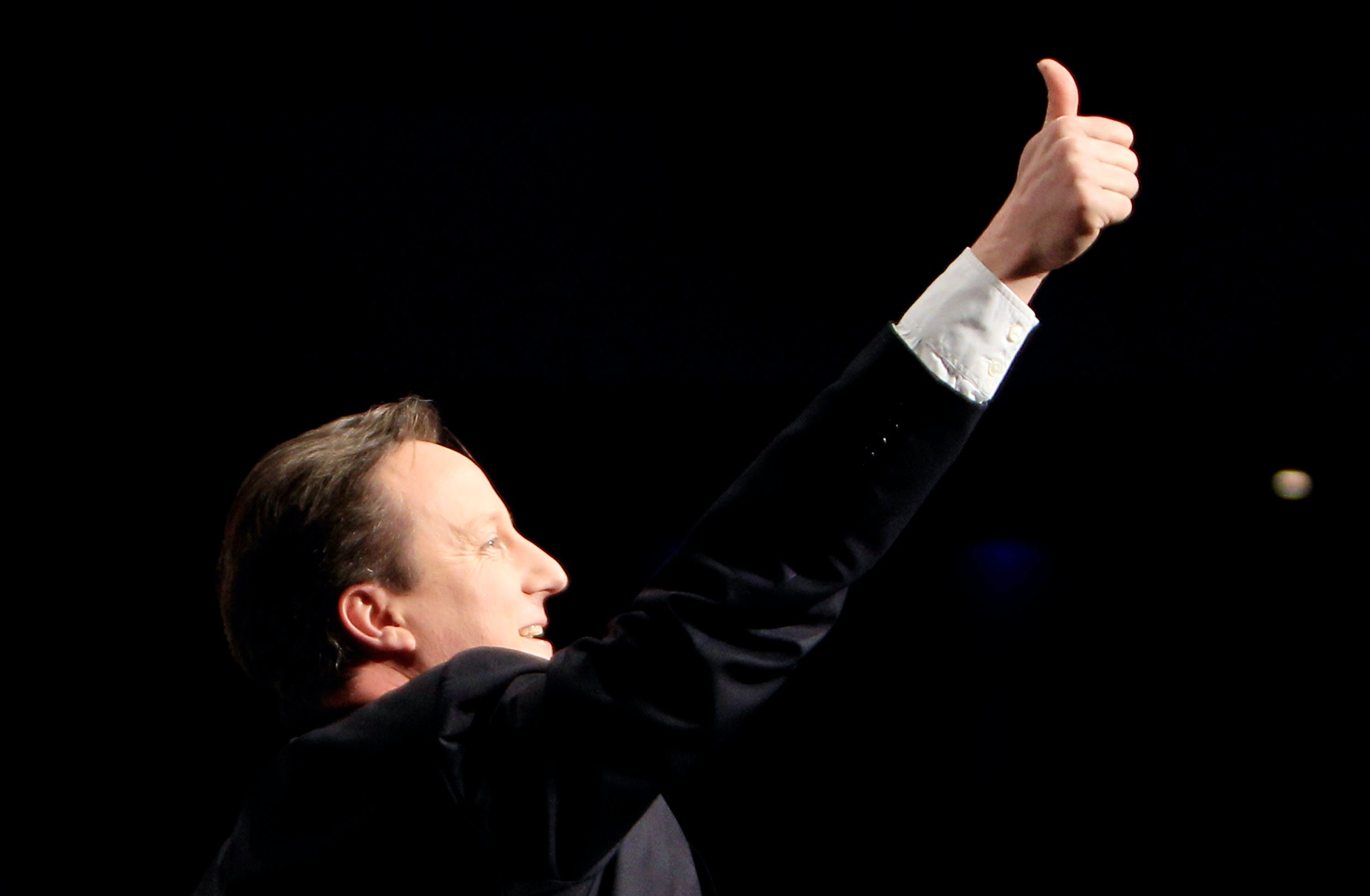 Cameron gets his message spot-on | Coffee House