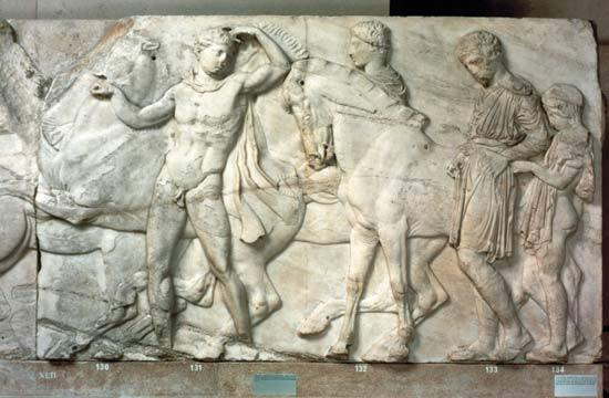 why we should give the elgin marbles back to greece coffee house