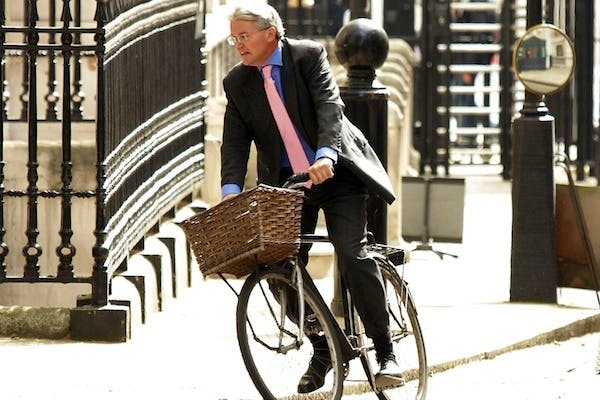 Andrew Mitchell has resigned as chief whip. Picture: PA
