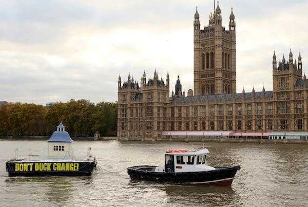 MPs' expenses are back under scrutiny. Picture: Getty