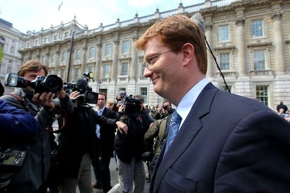 Danny Alexander's call for the abolition of higher-rate relief on pension contributions has received the backing of the Centre for Policy Studies. Picture: Getty