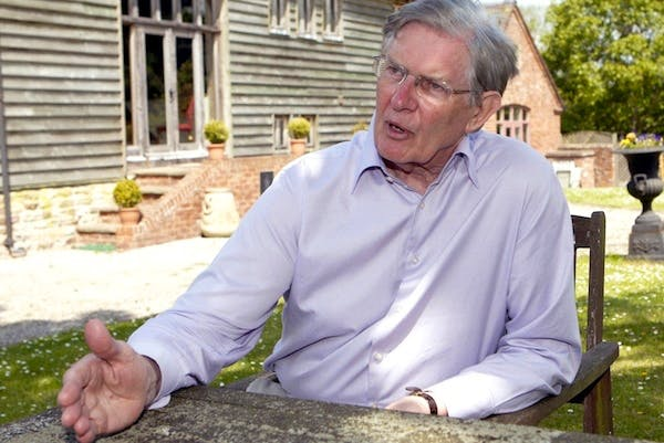 Bill Cash is a hardened rebel, but could David Cameron and the whips entice one of his colleagues back to loyalty? Picture: Press Association