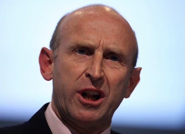 Labour's former housing minister John Healey has tabled an amendment to the welfare uprating bill. Picture: Getty