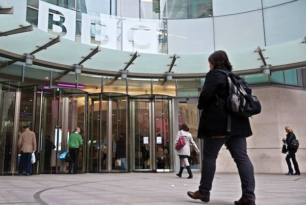 Jake Berry has written to BBC director of news Helen Boaden to complain about the corporation's coverage of council tax benefit cuts. Picture: Getty