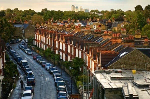 MPs will debate the private rented sector in Parliament today. Picture: Getty