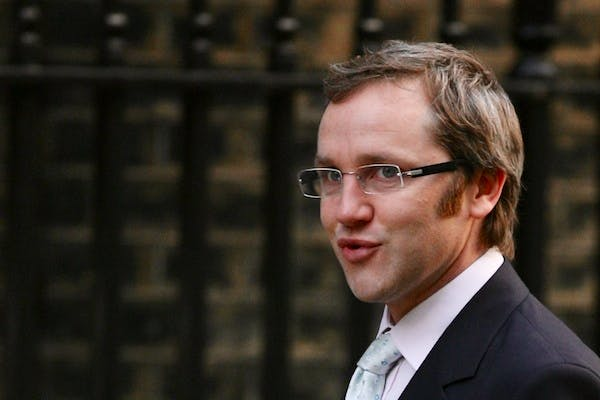 James Purnell tried to introduce reforms to welfare with the same principles that Ed Miliband and Ed Balls are discussing today. Picture: Getty