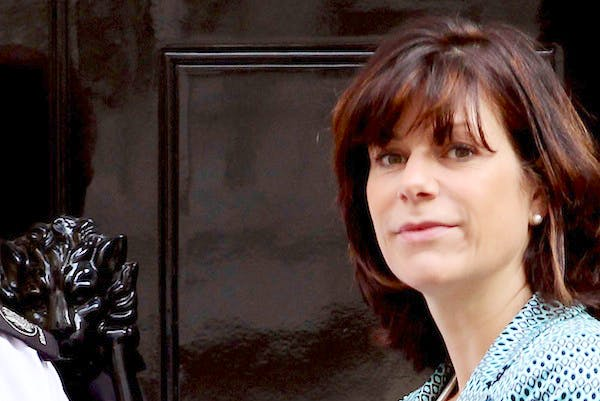 Conservative MP Claire Perry. Picture: PA