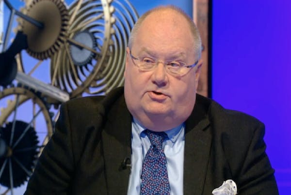 Eric Pickles on the Sunday Politics yesterday.