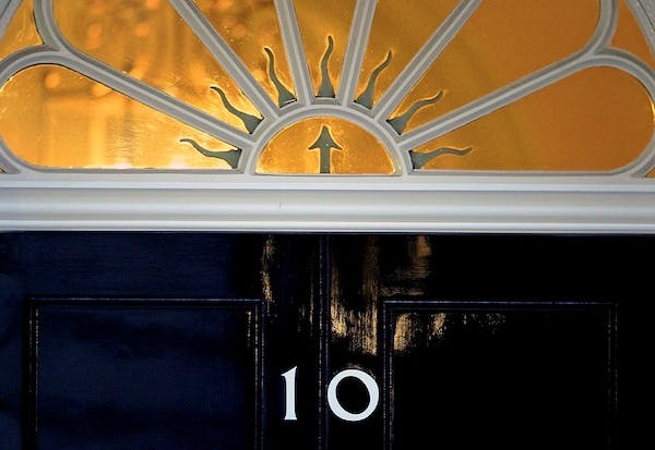 The Number 10 press machine doesn't normally make official pronouncements on speeches by Ed Miliband. Picture: Getty