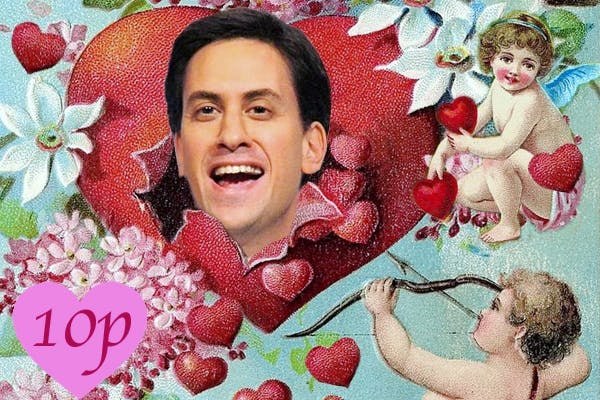 Ed Miliband pledged to restore the 10p tax band. Picture: Carla Millar