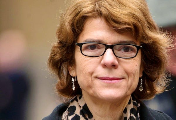 Vicky Pryce was today convicted of perverting the course of justice. Picture: Getty