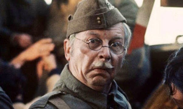 Are Tory MPs acting like Corporal Jones yet? Not really.