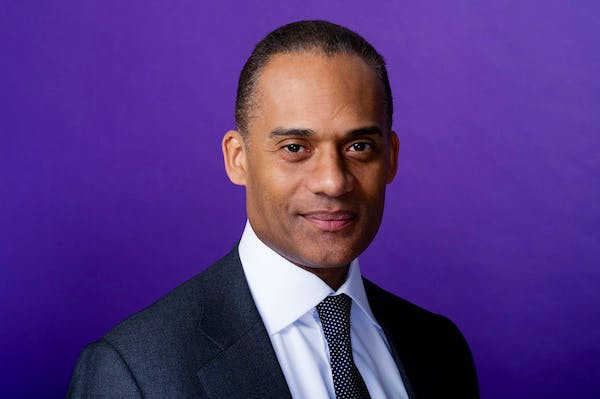 Adam Afriyie. Picture by Andrew Parsons