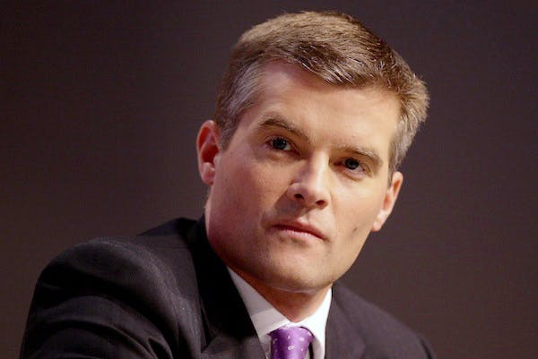 Mark Harper will face questions from MPs on the Home Affairs Committee tomorrow on migration from Romania and Bulgaria. Picture: PA