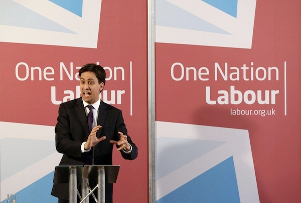 Can Ed Miliband save the Union?