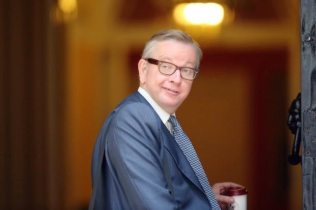 Michael Gove will be running a quiz for Tory MPs. Picture: Getty