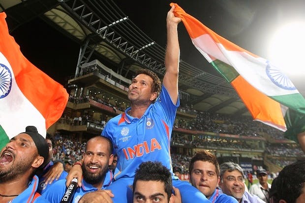 Sachin Tendulkar is among the very greatest sportsmen, but heroes are made to be surpassed | Coffee House