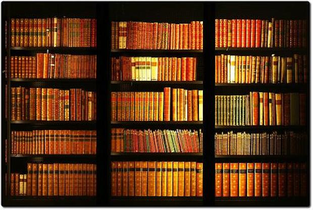 The shelfie: the ultimate antidote to the selfie