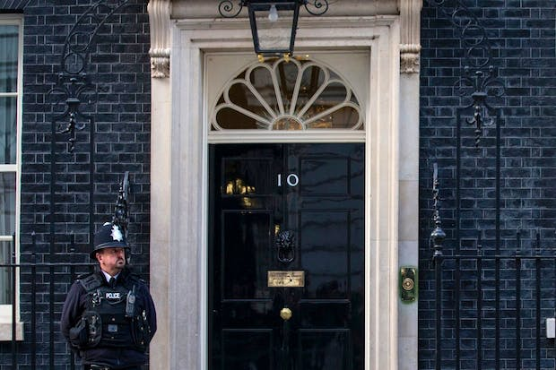 How Number 10 view the state of the negotiations | Coffee House