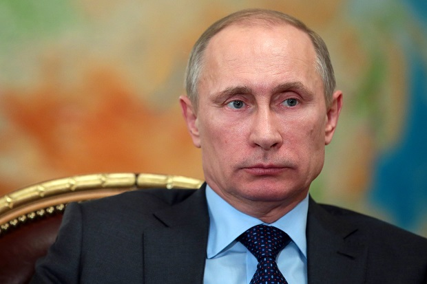 The conflict in Crimea will be the downfall of Putin
