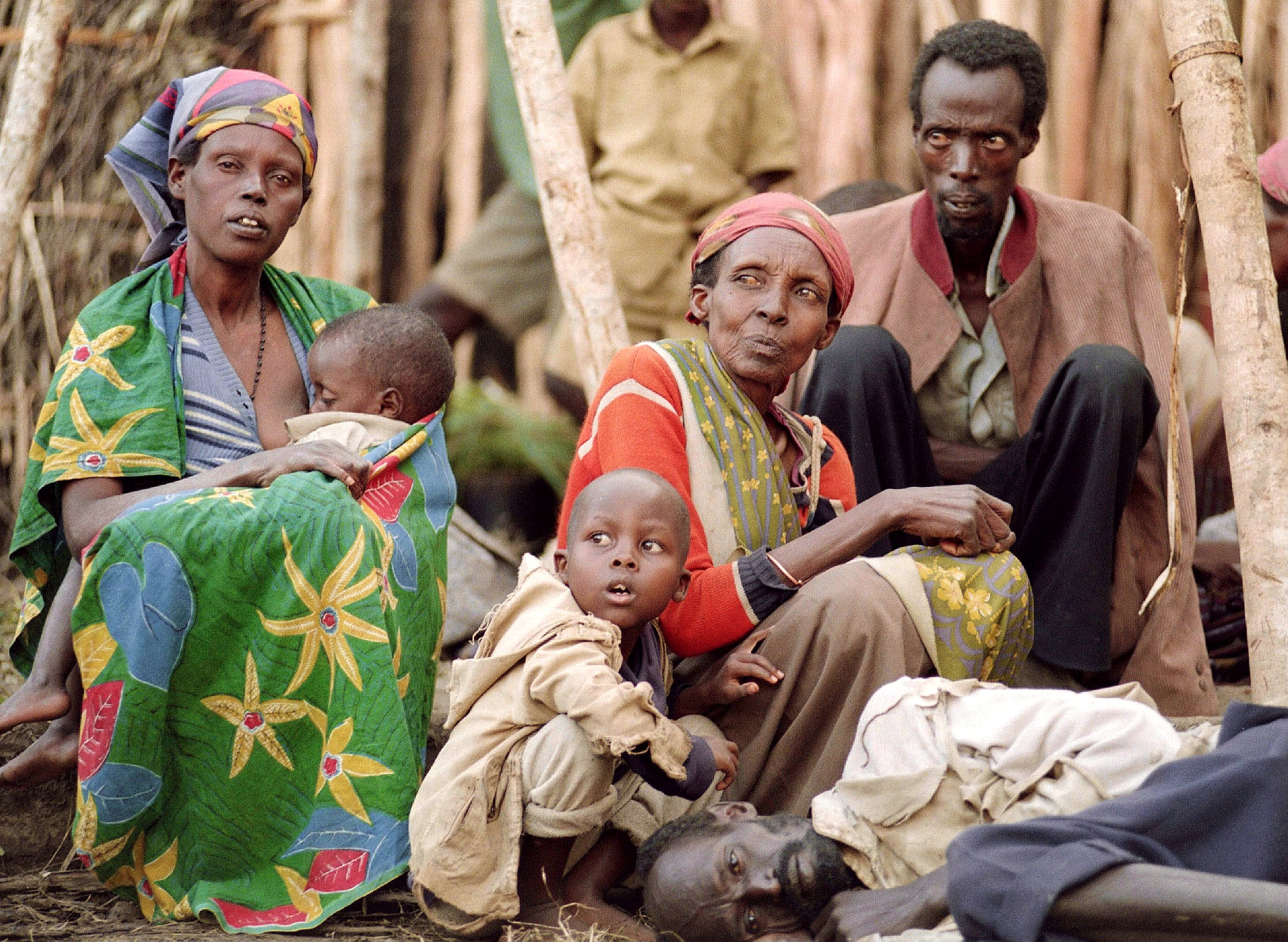 an overview of rwandas history and culture Since the early 1960s, the peoples of rwanda and burundi have lived through some of the worst violence in african history the killings are usually called ethnic warfare between the hutu and tutsi.