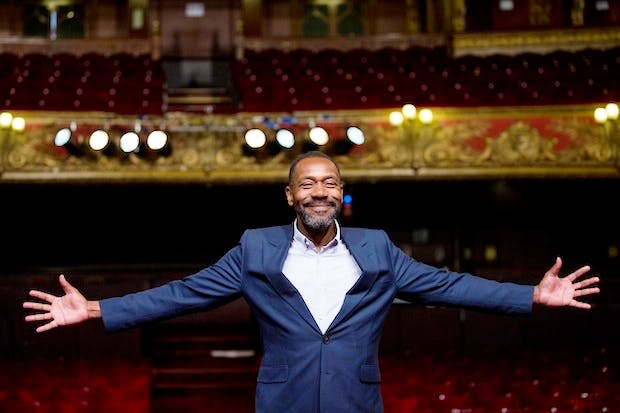 The Today Programme Is Already Diverse Despite What Lenny Henry Thinks