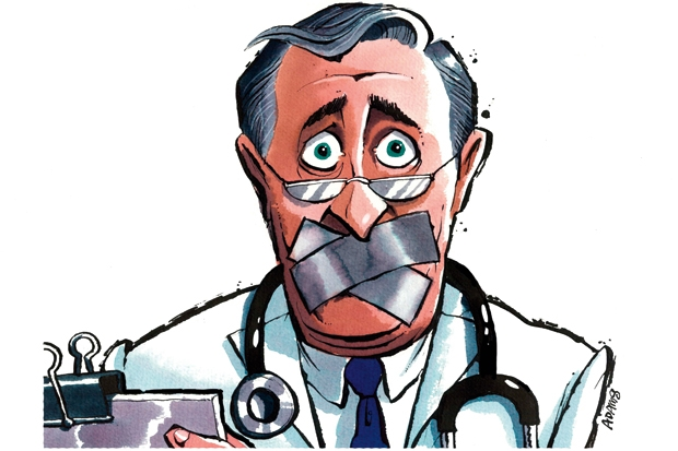 When the NHS is treated like a religion, is it any wonder whistleblowers are considered pariahs?