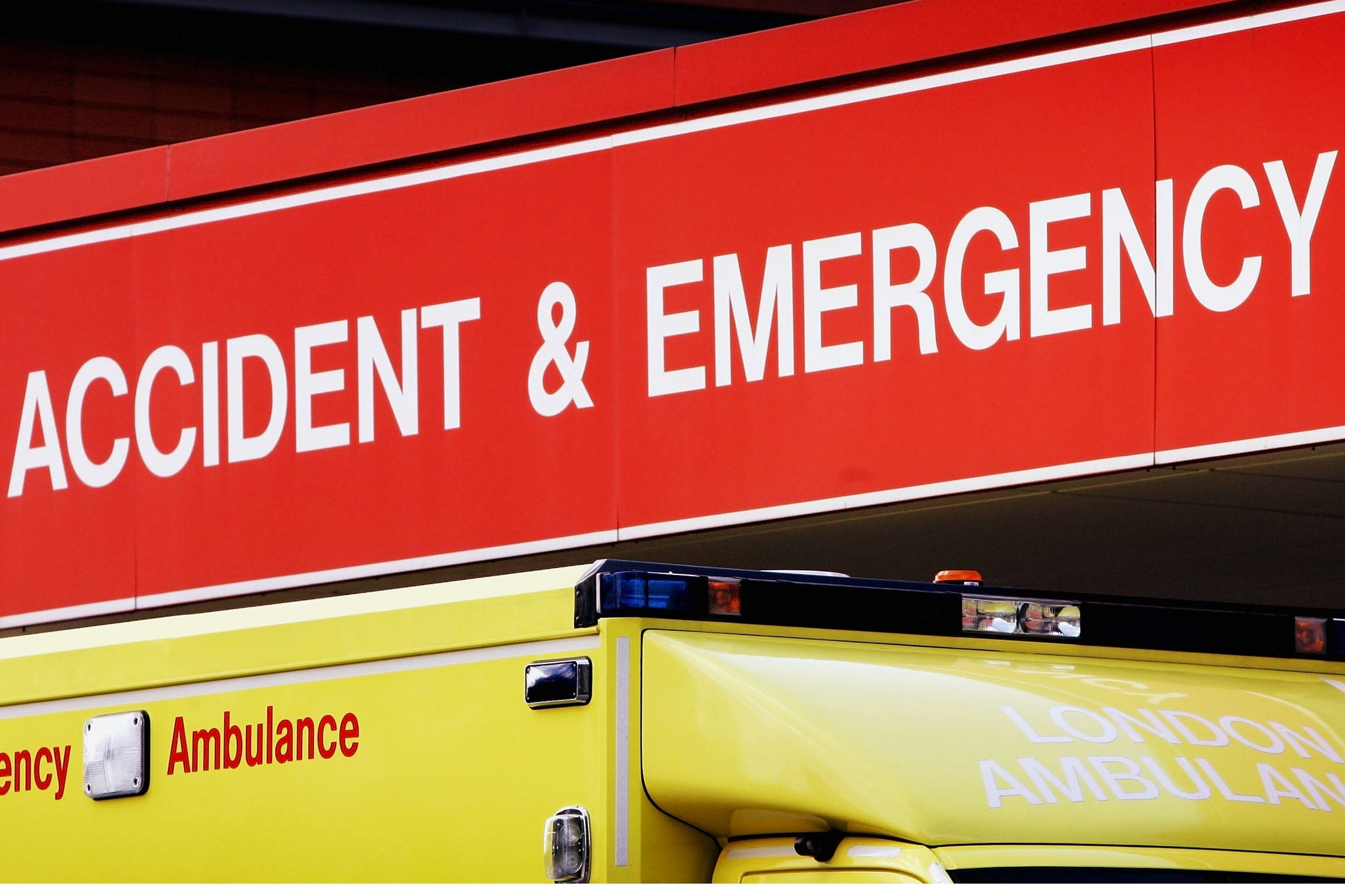 Revealed: why paramedics are fleeing the NHS   Coffee House