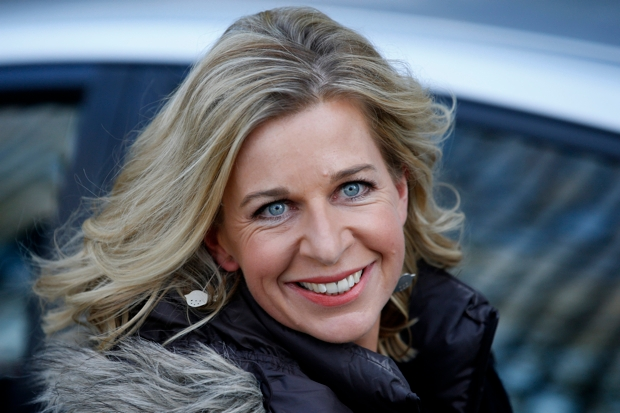 She's wrong, but Katie Hopkins has a right to call migrants 'cockroaches'