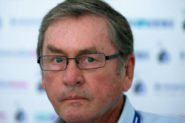 Ashcroft's pig head 'story' would have been thrown out by