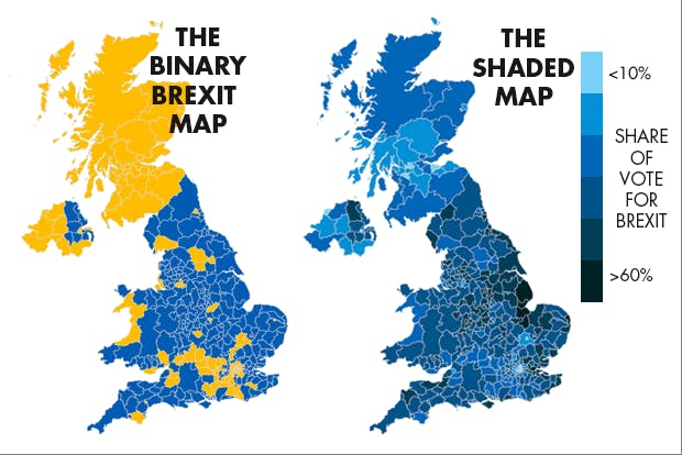 Brexit won't hand victory to the SNP  A unionists' breakdown just