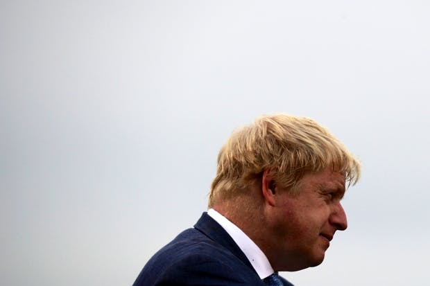 Tomorrow will be the make-or-break day for Boris Johnson's Brexit | Coffee House