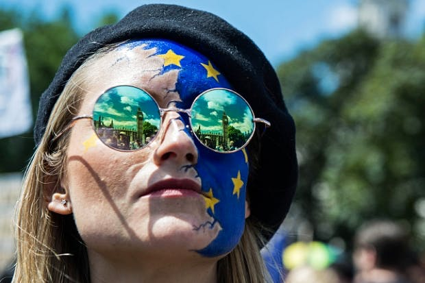 Is a new political party for Remainers really the way forward? | Coffee House