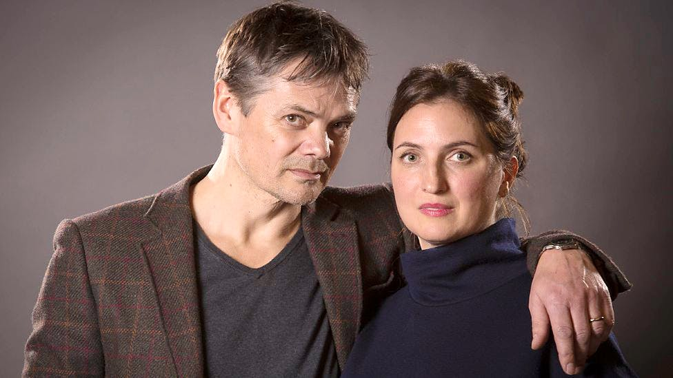 The Archers. Credit: BBC