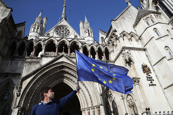 The High Court's Brexit ruling is a product of our 'post-truth' age