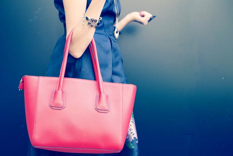 c7227aa82a Investment returns are in the bag  luxury handbags outperform gold ...