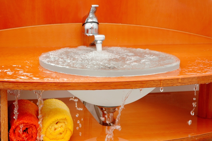 Water, water everywhere: we spend £707 million a year fixing damage caused by our neighbours