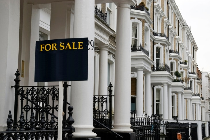 House Prices Areu2026staying Pretty Much The Same