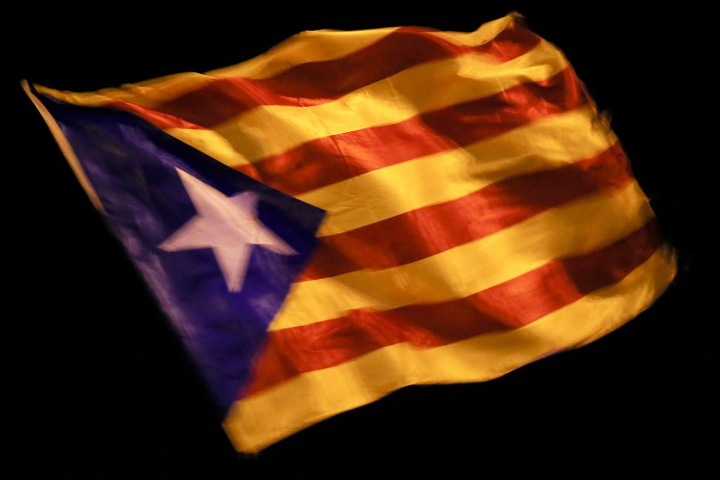 The Catalan crisis has exposed what the EU really stands for