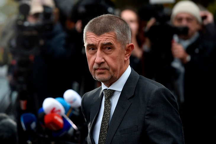 The Czech Republic could be the next country to leave the EU