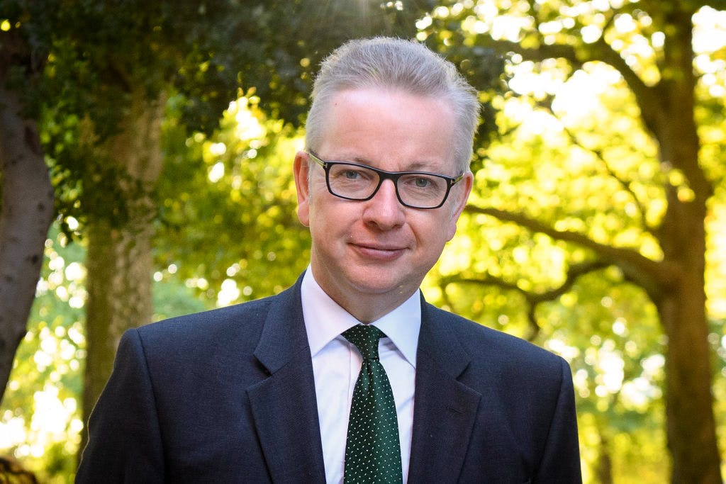 It's time to send for Michael Gove | Coffee House