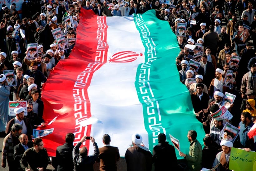 A new Iranian revolution should worry the West | Coffee House