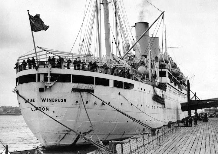 Government Backtracks In Windrush Row