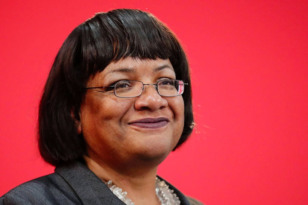 why can�t diane abbott be honest about labour�s syria