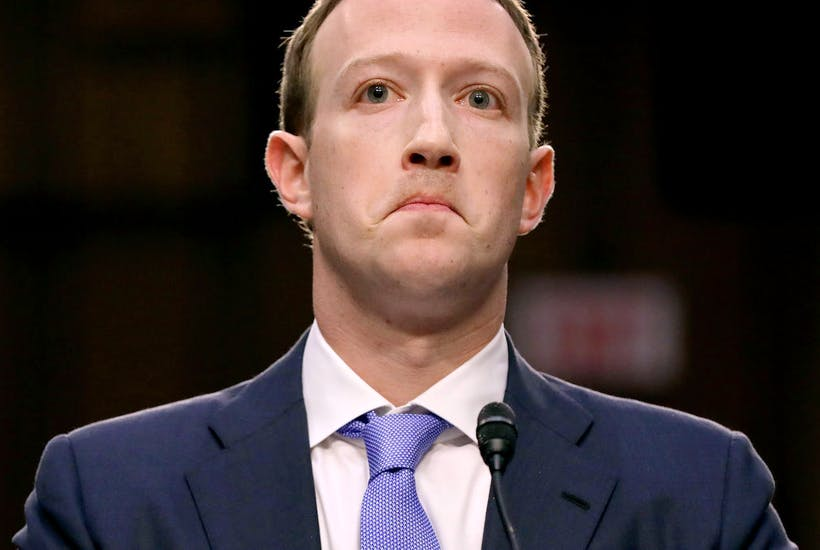 Facebook Is For Losers: Mark Zuckerberg's 'team' Are The Real Losers Of The