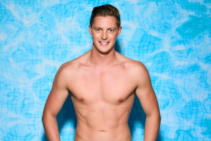 in defence of love island s dr alex george coffee house