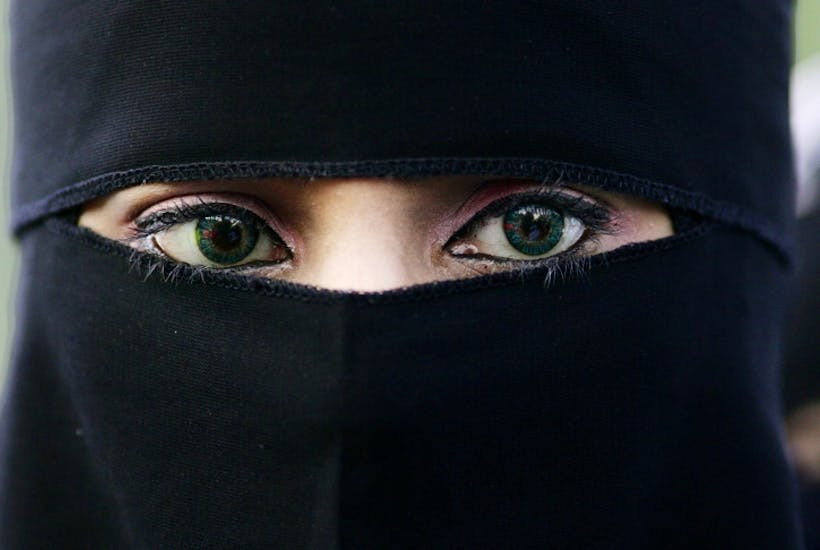 As a Muslim woman, I'd like to thank Boris Johnson for calling out the niqab | Coffee House