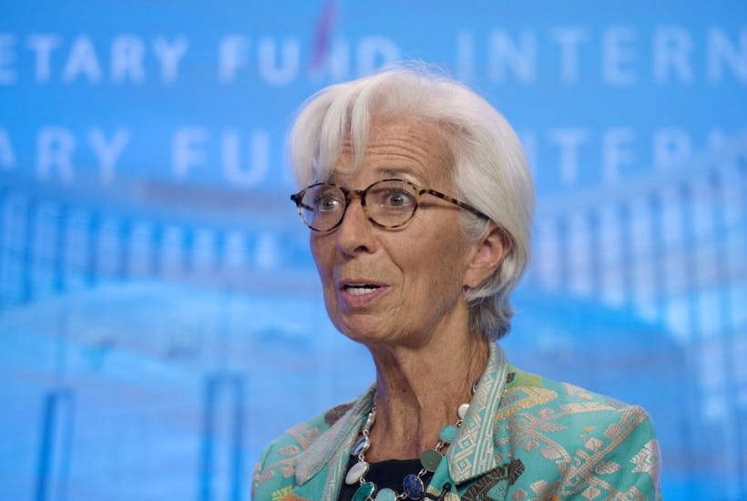 Why should we listen to the IMF's Brexit warning? | Coffee House