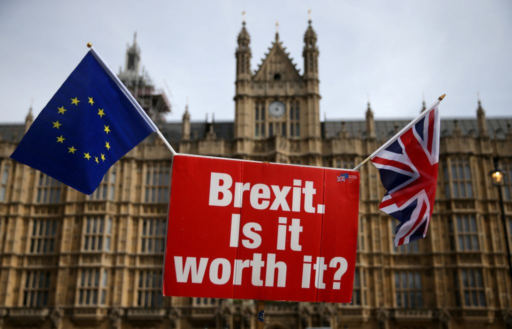 If Brexit is blocked, will it ever be worth voting again?